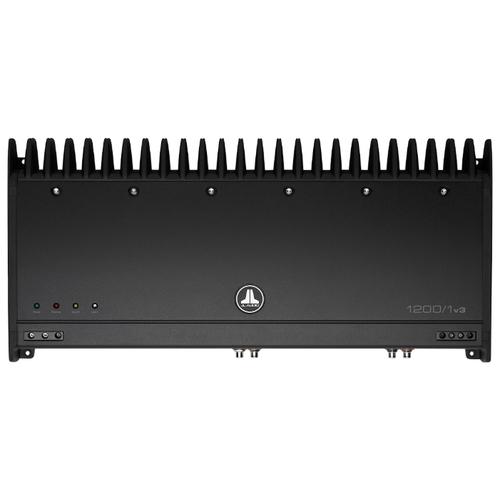 Автомобильный усилитель JL Audio Slash 1200/1v3