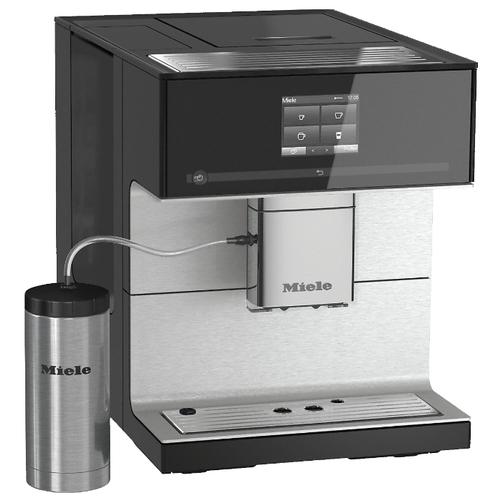Кофемашина Miele CM 7350