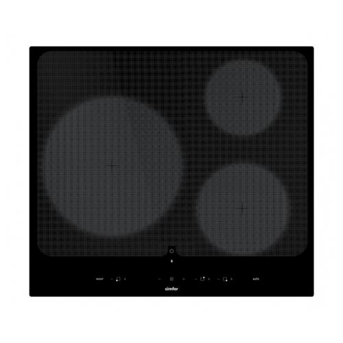 Варочная панель Simfer H60I18B020