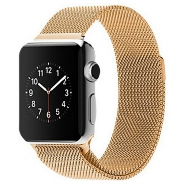 Hoco Ремешок Grand Series Metal Milanese Loop для Apple Watch 42 мм