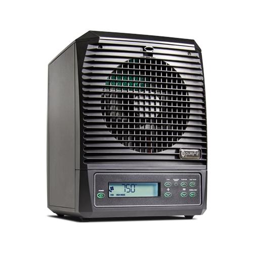Очиститель воздуха GreenTech PureAir 3000