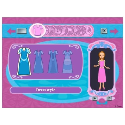 Disney Princess: Enchanted Journey