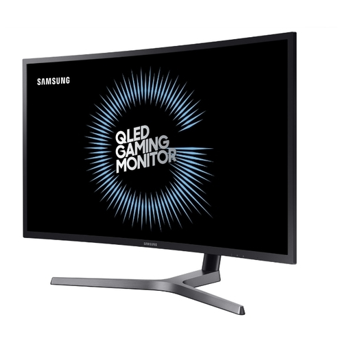 Монитор Samsung C27HG70QQI