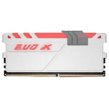 Оперативная память 4 ГБ 1 шт. GeIL EVO X GEXG44GB2400C16SC