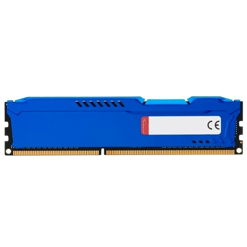 Оперативная память 4 ГБ 1 шт. HyperX HX318C10F/4