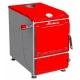 Твердотопливный котел Stoker Aqua 14-Э 14 кВт одноконтурный