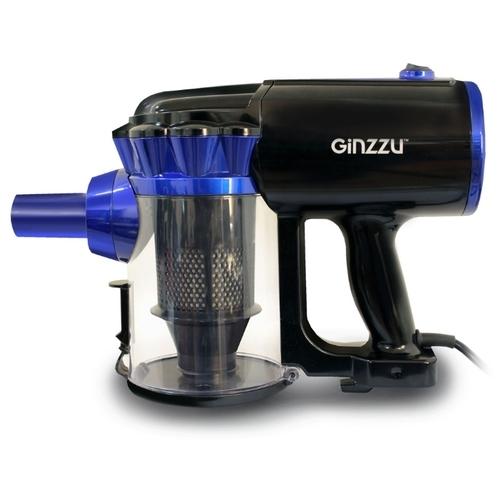 Пылесос Ginzzu VS117