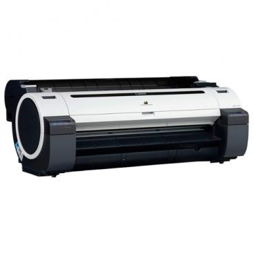 Принтер Canon imagePROGRAF iPF770 без стенда