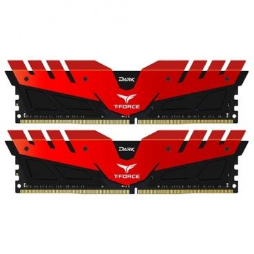 Оперативная память 8 ГБ 2 шт. Team Group TDRED416G3000HC16CDC01