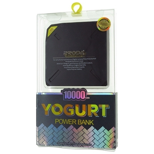 Аккумулятор Remax Proda Yogurt PPP-6 10000 mAh