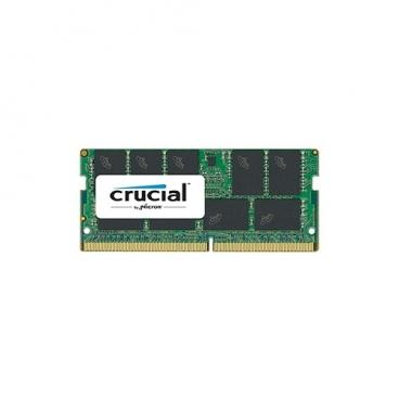 Оперативная память 16 ГБ 1 шт. Crucial CT16G4TFD824A