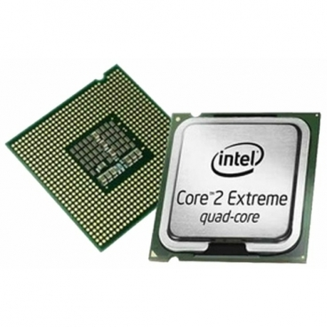 Процессор Intel Core 2 Extreme Edition Yorkfield