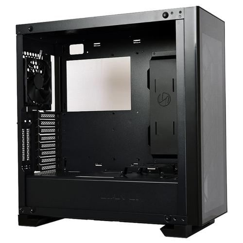 Компьютерный корпус Lian Li Alpha 550X Black
