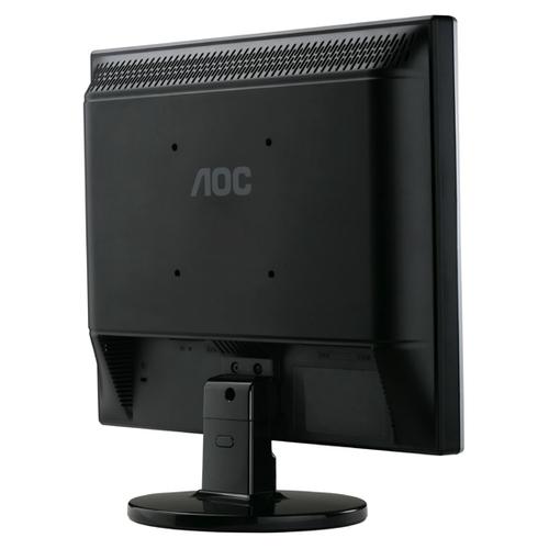 Монитор AOC e719Sd