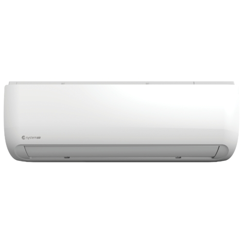 Настенная сплит-система Systemair Wall Smart 07 V2 HP Q