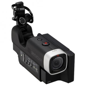 Экшн-камера Zoom Q4