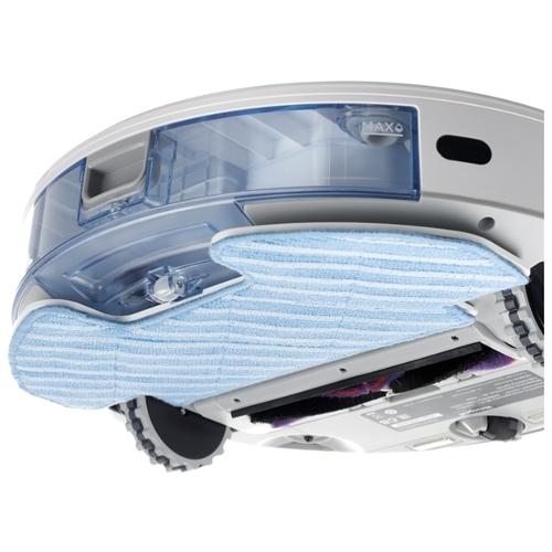 Робот-пылесос Weissgauff Robowash Vision