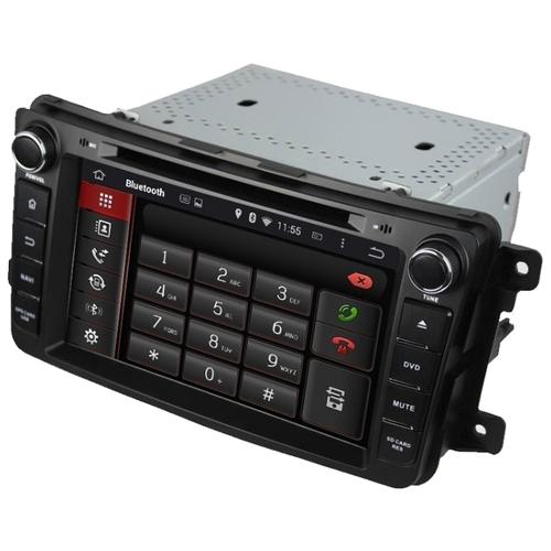 Автомагнитола CARMEDIA KD-8069