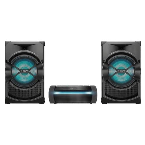 Музыкальный центр Sony SHAKE-X30D