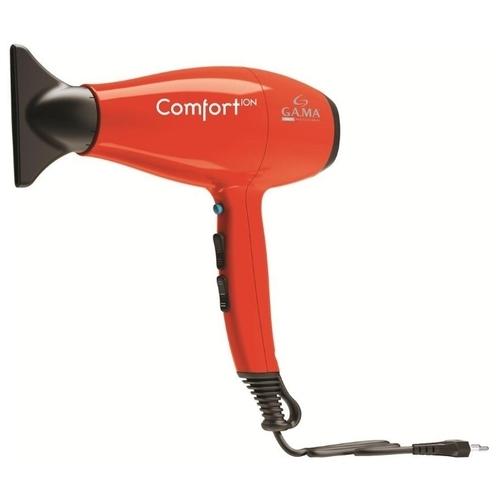 Фен GA.MA Comfort Ion (A21.COMFORTION.RS)
