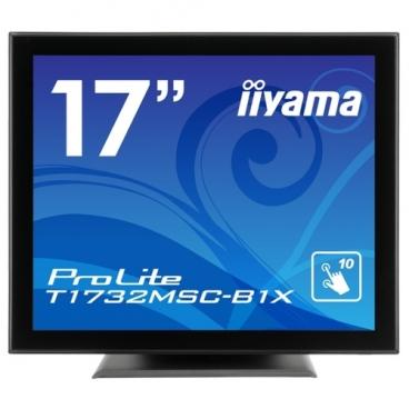 Монитор Iiyama ProLite T1732MSC-B1X
