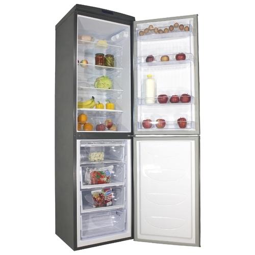 Холодильник DON R 297 графит