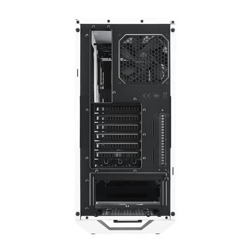 Компьютерный корпус Cooler Master MasterBox 5 (MCX-B5S2-WWNN-01) w/o PSU White
