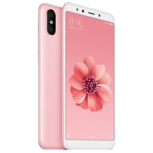 Смартфон Xiaomi Mi 6X 4/64GB