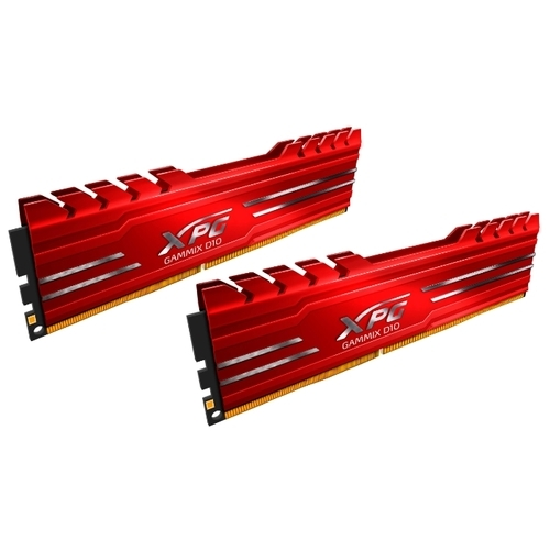 Оперативная память 8 ГБ 2 шт. ADATA AX4U266638G16-DRG
