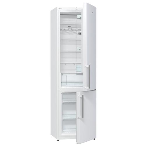 Холодильник Gorenje NRK 6201 CW