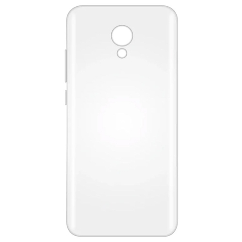 Чехол LuxCase TPU для Meizu M6 (прозрачный)