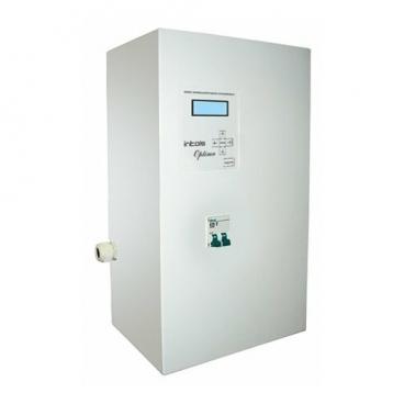 Электрический котел Интоис Оптима 5 5 кВт одноконтурный