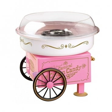 Аппарат для сахарной ваты Cotton Candy Maker Carnival