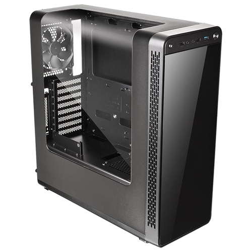Компьютерный корпус Thermaltake View 27 CA-1G7-00M1WN-00 Black
