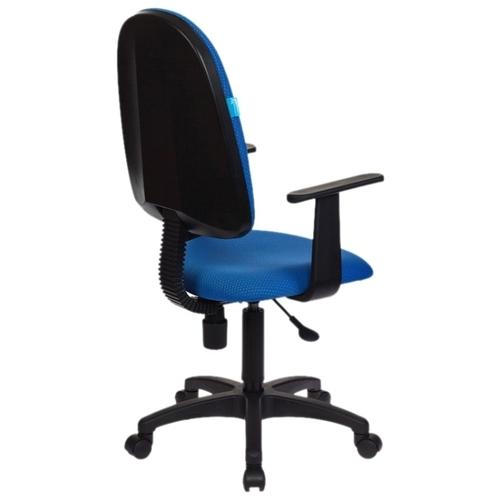 Компьютерное кресло Бюрократ CH-1300/T офисное