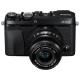 Фотоаппарат Fujifilm X-E3 Kit
