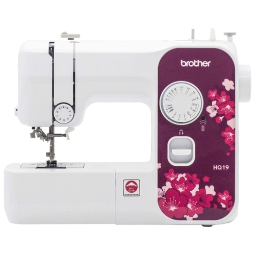 Швейная машина Brother HQ-19