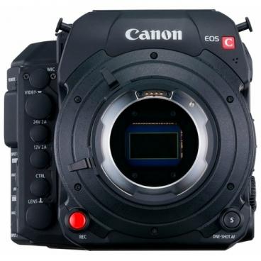 Видеокамера Canon EOS C700 PL