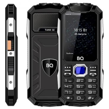 Телефон BQ 2432 Tank SE