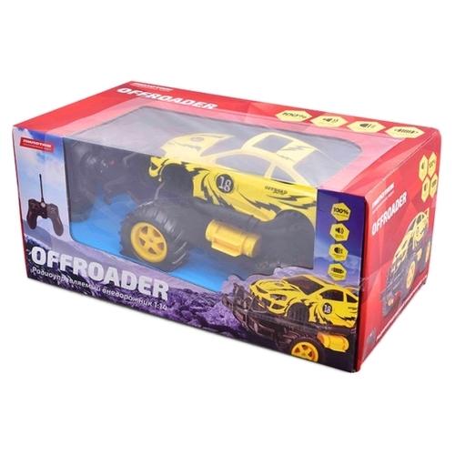 Монстр-трак Pilotage Offroader (RC60557/RC60558) 1:14