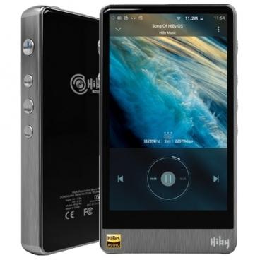 Плеер Hiby R6 Pro