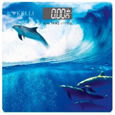 Весы Kelli KL-1538
