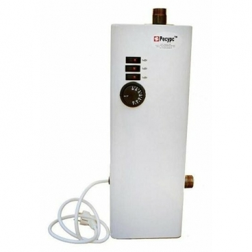 Электрический котел Ресурс ЭВПМ-36 36 кВт одноконтурный