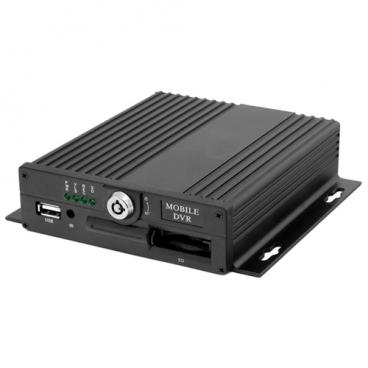 Видеорегистратор Proline PR-MRA9504S, без камеры