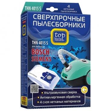 Top House Пылесборники THN 4015 S