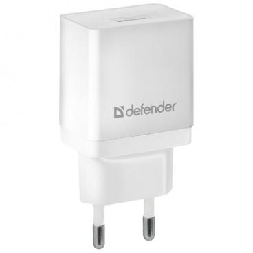 Сетевая зарядка Defender EPA-10