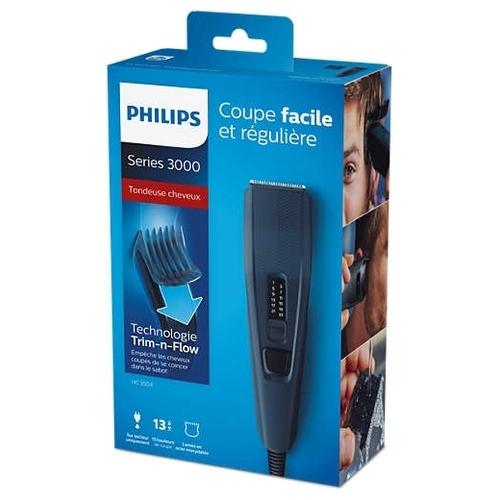 Машинка для стрижки Philips HC3504