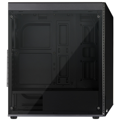 Компьютерный корпус AeroCool Shard Black