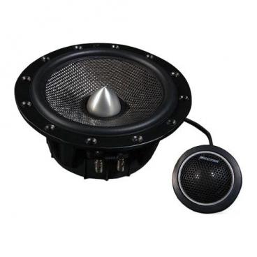 Автомобильная акустика Kicker QS65.2