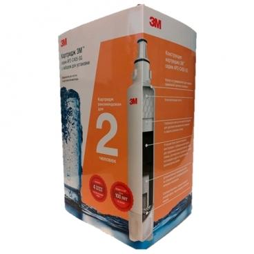 Фильтр под мойкой 3M AP2-C405SG-Box